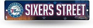 Rico Industries NBA Unisex Street Sign Décor