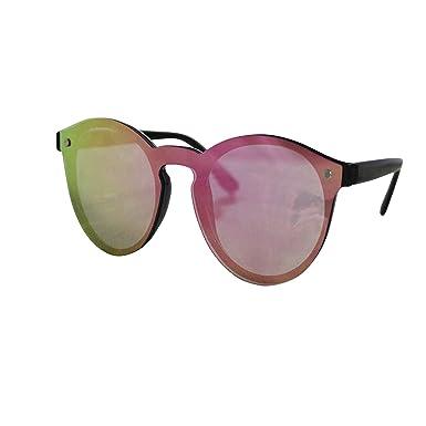 Rosa Schmetterling Sonnenbrille für Damen Bkx9vY