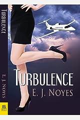 Turbulence Kindle Edition
