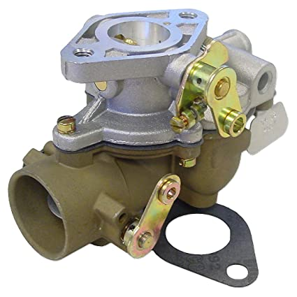 new zenith carburetor ~ farmall a, a-i, a1, av, av-1