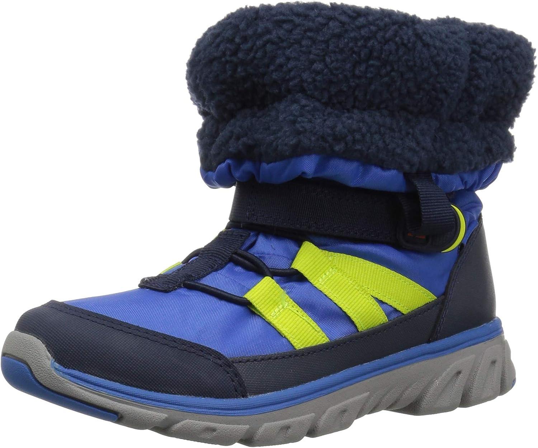 Little Boys Snoot Snow Boot