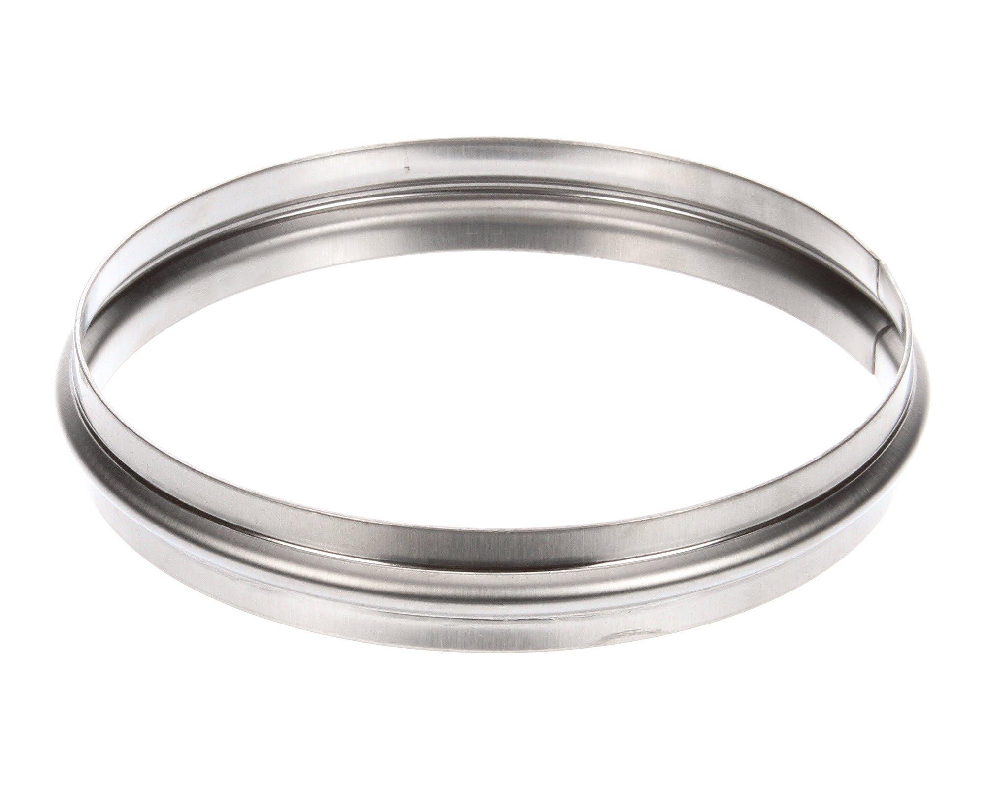 Salvajor Sink Collar (Weld-In),  6-1/2'' by Salvajor