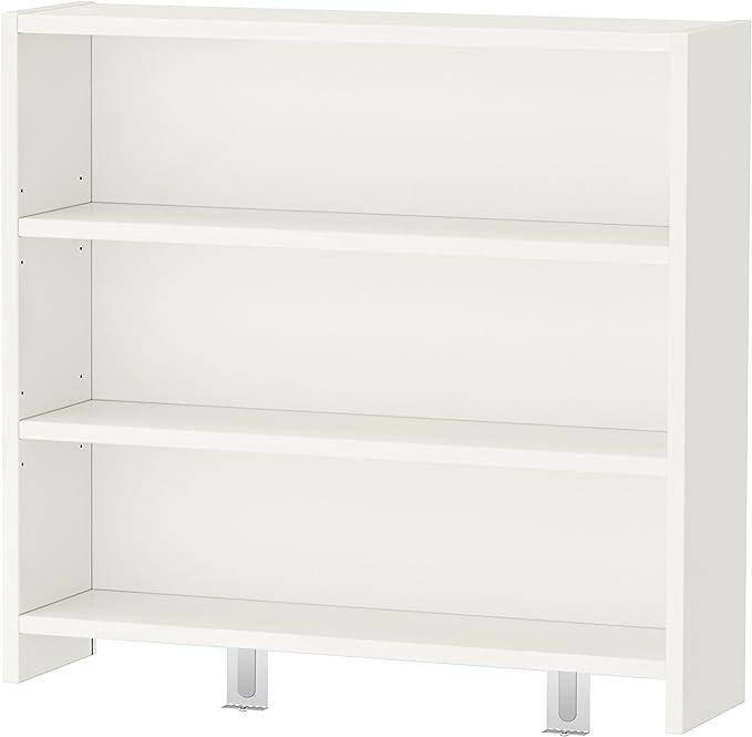 Ikea Pahl 603.064.94 - Complemento para Coche (tamaño 25, 1/4 x 23 5/8 Pulgadas), Color Blanco y Verde