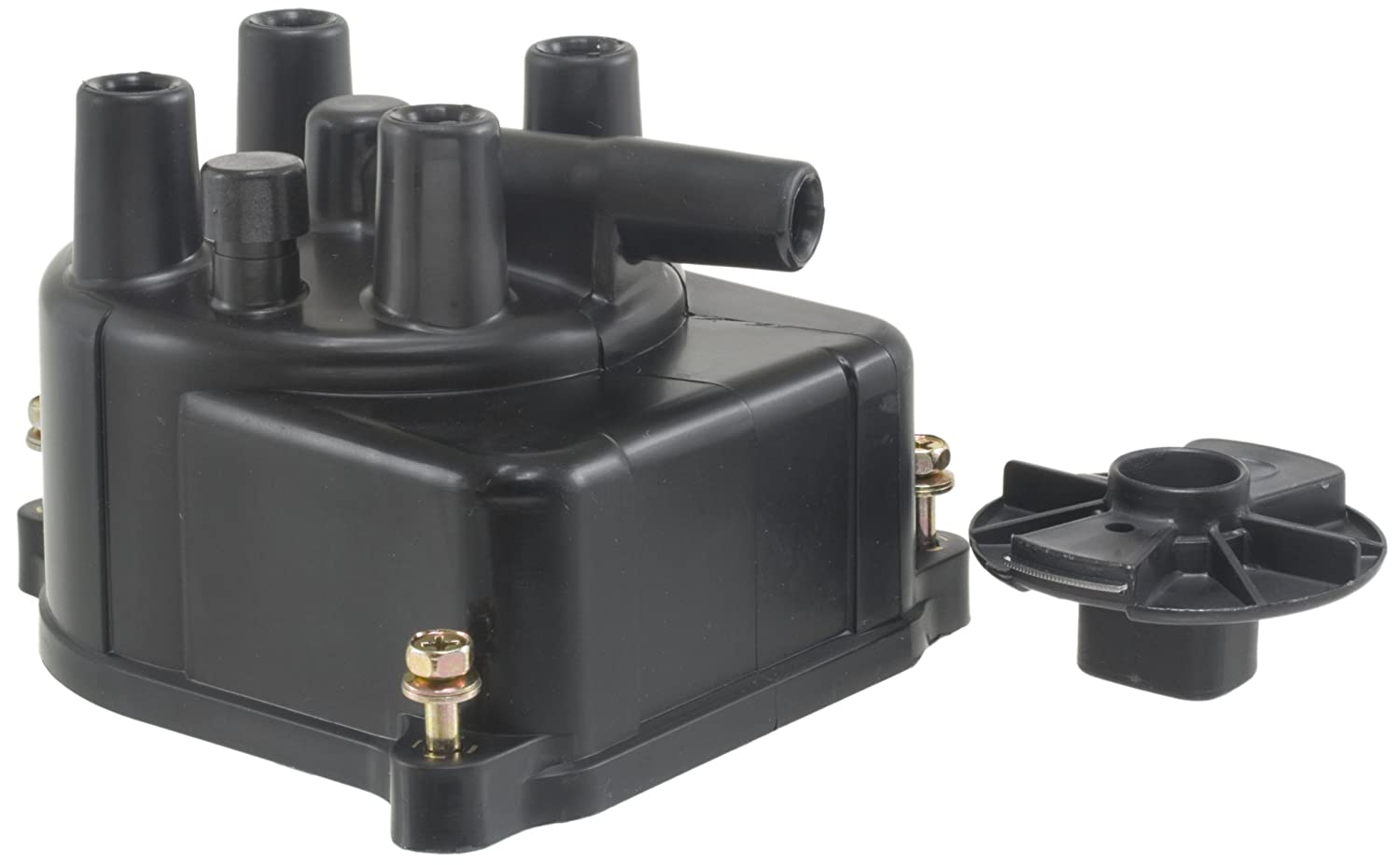 Wells 15616 Distributor Cap and Rotor Kit