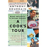 Cook's Tour: Global Adventures in Extreme Cuisines