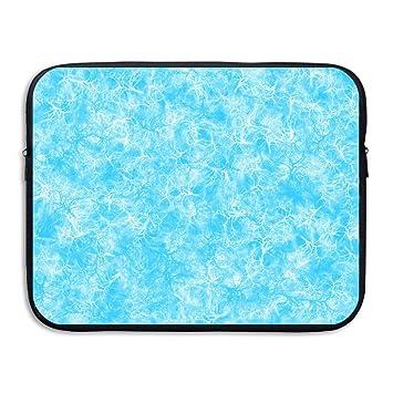 Amazon.com: d-muse portátil impermeable azul fantasía ...