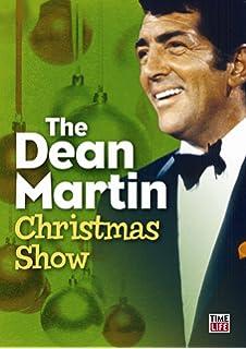 dean martin christmas - Perry Como Christmas Show