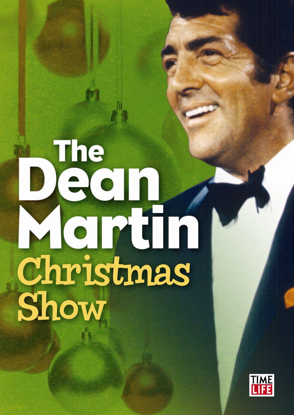 Dean Martin Christmas by WEA DES Moines Video