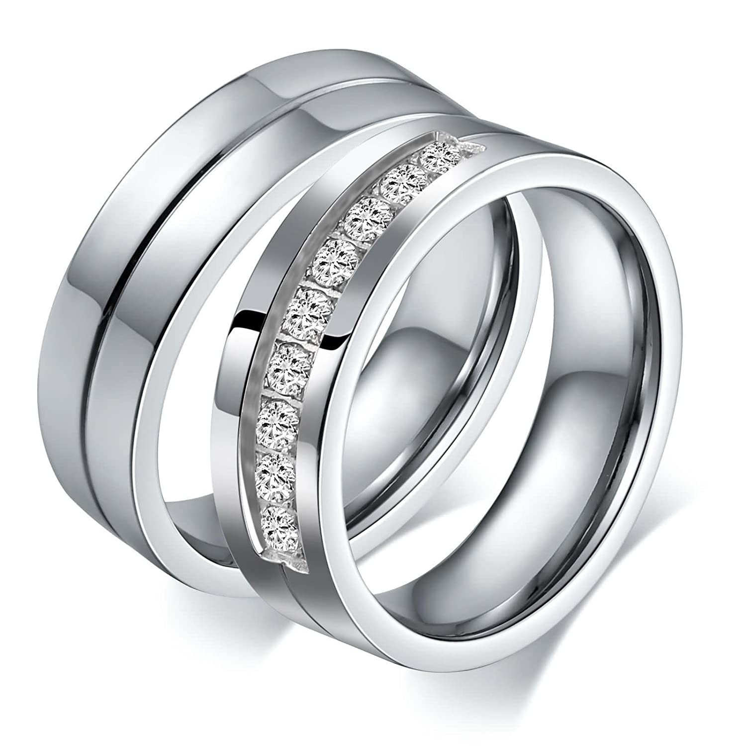 471d24a44c084 Mens Couples Rings images