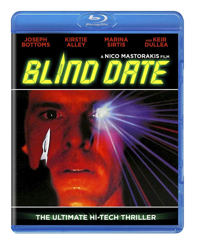 Blind Date 1984 Edizione: Stati Uniti Italia Blu-ray: Amazon ...