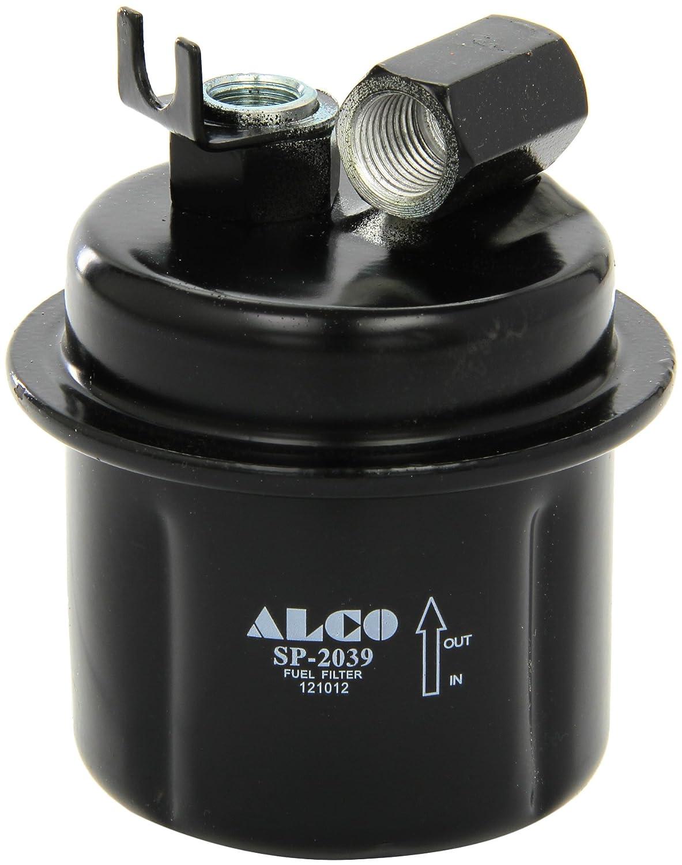 Alco Filter Sp 2039 Fuel Car Motorbike Filters
