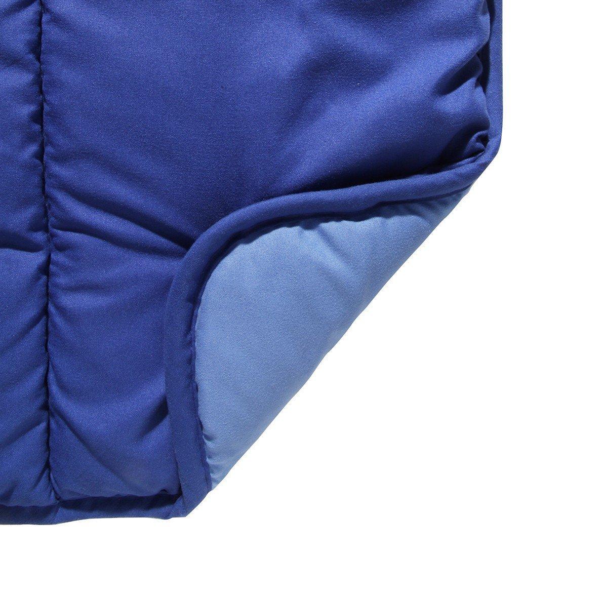 Edredon nórdico de 300gr Bicolor color Marron/Piedra 240x220 (para cama de 135 y 150) : Amazon.es: Hogar