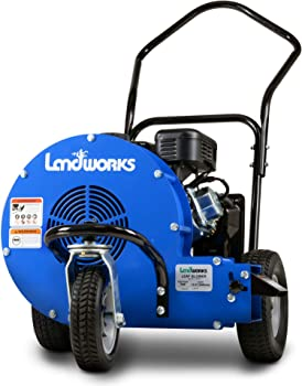 Landworks Super Duty Walk-Behind Leaf Blower
