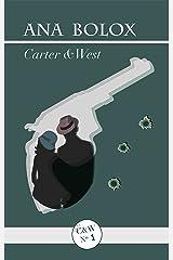 Carter & West: Aracne y La muerte viene a cenar (Spanish Edition) Kindle Edition
