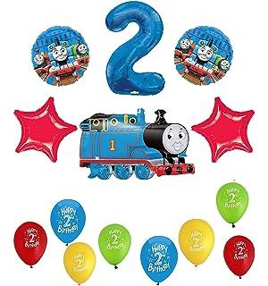 Amazon.com: Thomas The Tank Engine Train 2 nd Feliz ...