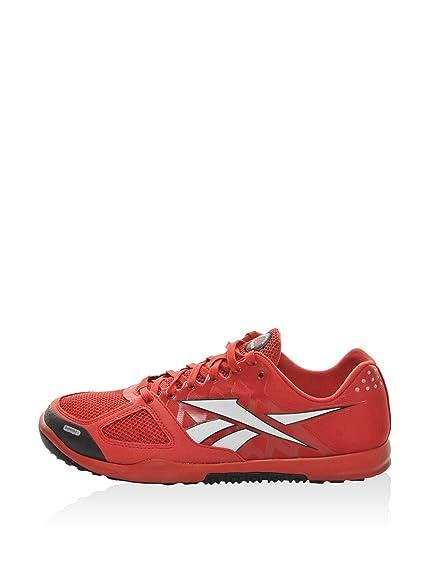 REEBOK Zapatillas Deportivas Crossfit Nano 2 Excellent Rojo/Negro EU 45 (US 11.5)