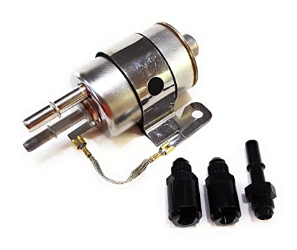 amazon com goodies speed 75116 fuel filter regulator 58 psi kit 1999 Corvette Serpentine Belt image unavailable