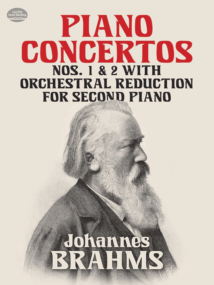 Piano Concertos Nos. 1 and 2: With Orchestral Reduction for Second Piano pdf