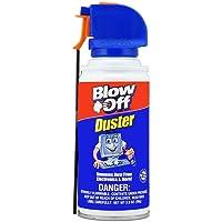 MAX Professional 1229 Blow Off Mini General Purpose Air Duster Cleaner, MB-111-229 (3.5 oz)