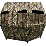 X-Stand The Kingpin Ground Blind Camouflage