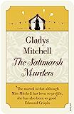 The Saltmarsh Murders (Mrs Bradley)