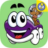 Putt-Putt Goes to the Moon [Online Game Code]