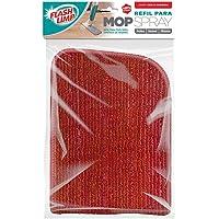Refil para Mop Spray, Vermelho, Flash Limp