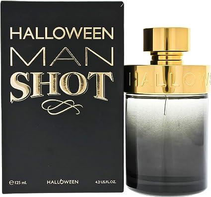 Jesús Del Pozo Halloween Shot Man Agua de Tocador 125 ml