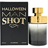 Halloween Man Shot by Jesus Del Pozo Eau De Toilette Spray 4.2 oz / 125 ml (Men)