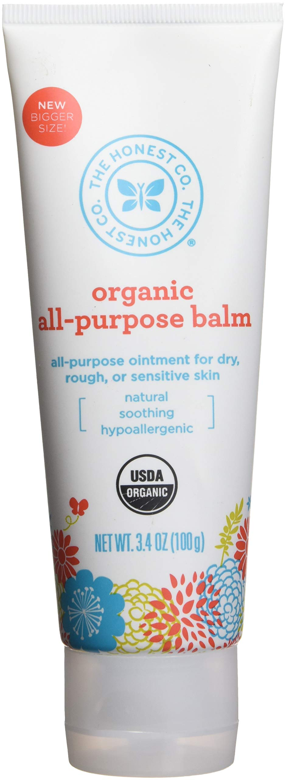 The Honest Company Organic All-Purpose Balm, 3.4 Ounce by The Honest Company