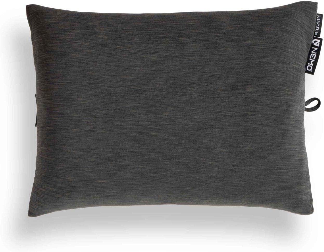 NEMO Fillo Elite Pillow One Size Blue