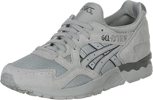 wholesale dealer 6b997 a994e Asics Gel Lyte 5 V Lights Out Pack - Light Grey Light Grey
