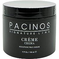 PACINOS Hair Grooming Creme 4oz/118ml