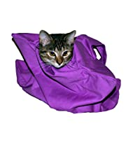 Cozy Comfort (E-Z Zip) Carrier Small, Lavender