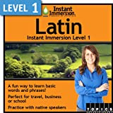 Instant Immersion Level 1 - Latin [Download]
