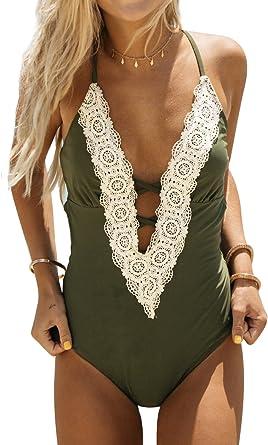 Custom Pattern Lace Bikini Cover Up Swimsuit Beachwear Beach Dress for Women