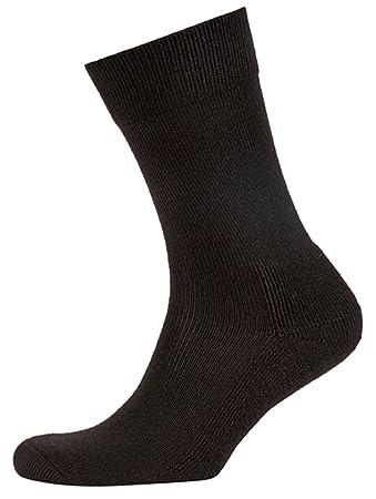 SealSkinz THERMAL MERINO WOOL liner sock (single pair - Large)