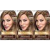 L'Oréal Paris Superior Preference Permanent Hair Color, UL61 Hi-Lift Ash Brown