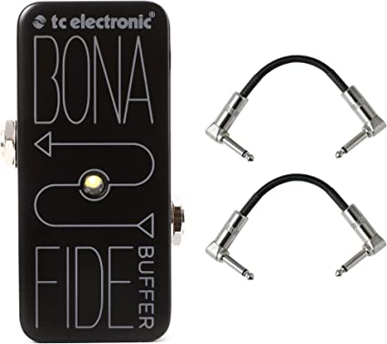 TC Electronic 960821001 electr/ónica Bonafide Buffer