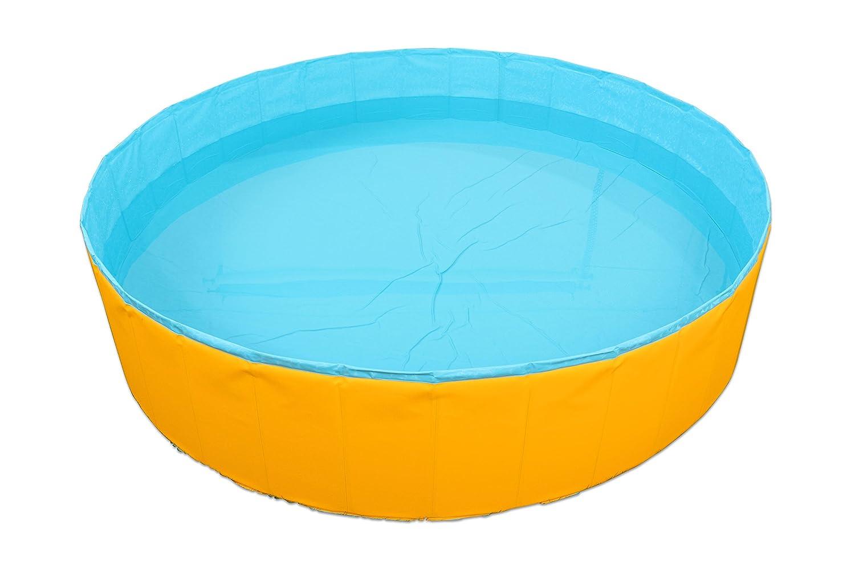 Kinderpool - Kindergarten Krippe Pool Kinder Planschbecken Becken Schwimmbecken planschen schwimmen Kinderplanschbecken Garten