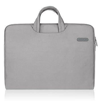 Arvok 11-11.6 Pulgadas Funda para Portátiles/Maletín Funda Bandolera para MacBook Pro Retina/MacBook Air/Protectora Funda Bolso para Acer/ASUS/ ...