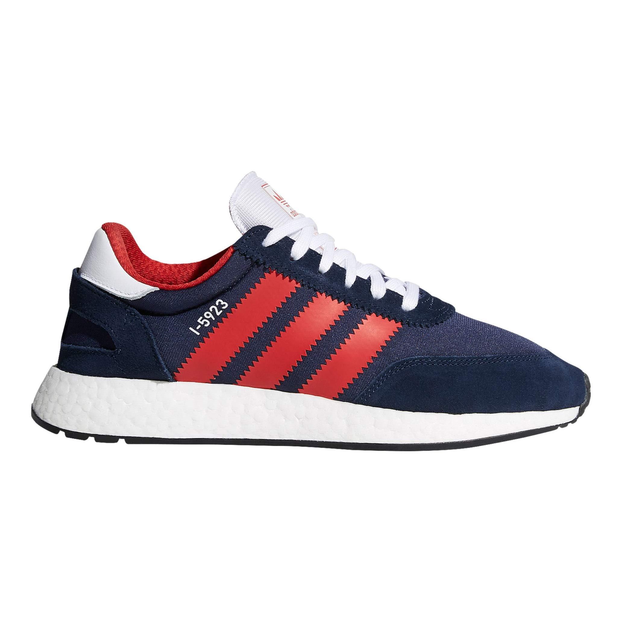 adidas Originals I 5923 Shoe Men's Casual 10 Collegiate NavyRedWhite