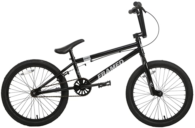 Best BMX Bikes: Framed Impact 20 BMX Bike