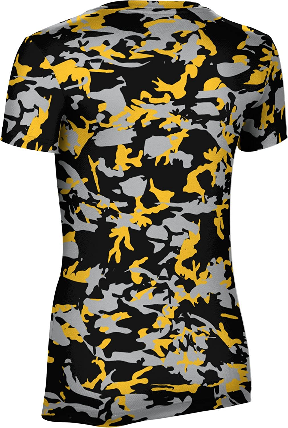 ProSphere Kennesaw State University Girls Performance T-Shirt Camo