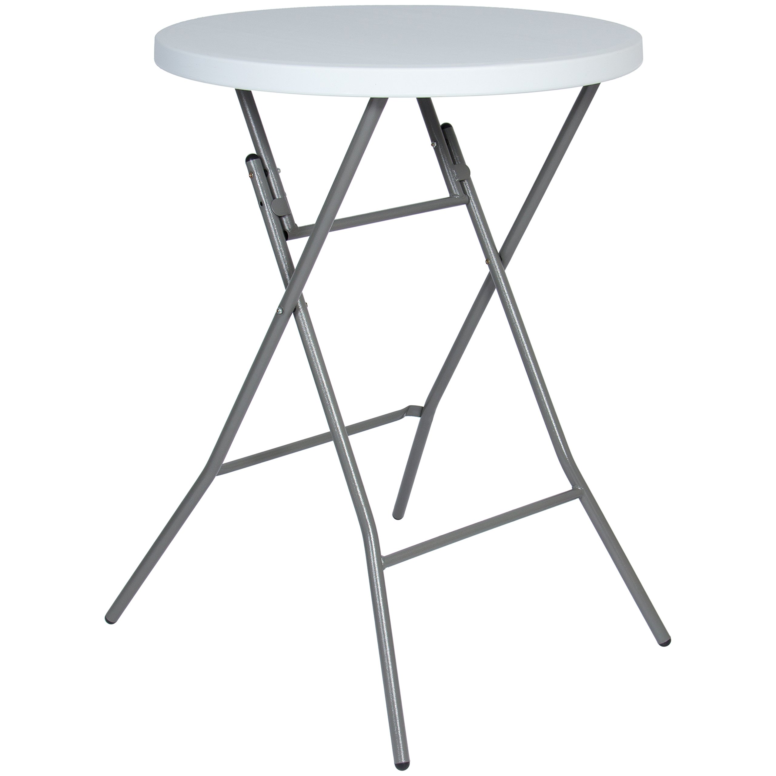 Best Choice Products 32'' Folding Bar Table For Indoor and Outdoor by Best Choice Products