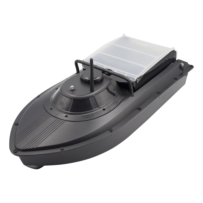Jabo 2 Köderboot