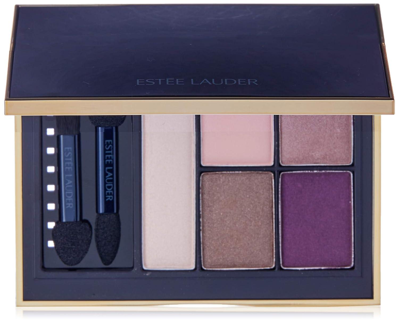 Estee Lauder Estee Lauder Pure Color Envy Sculpting Eyeshadow 5-Color Palette, No.06 Currant Desire