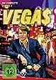 VEGAS - Die komplette Staffel 3 [6 DVDs]