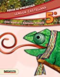 Lengua castellana 5º CS. Dosier de aprendizaje (ed. 2014) (Materials Educatius - Cicle Superior - Llengua Castellana) - 9788448933203
