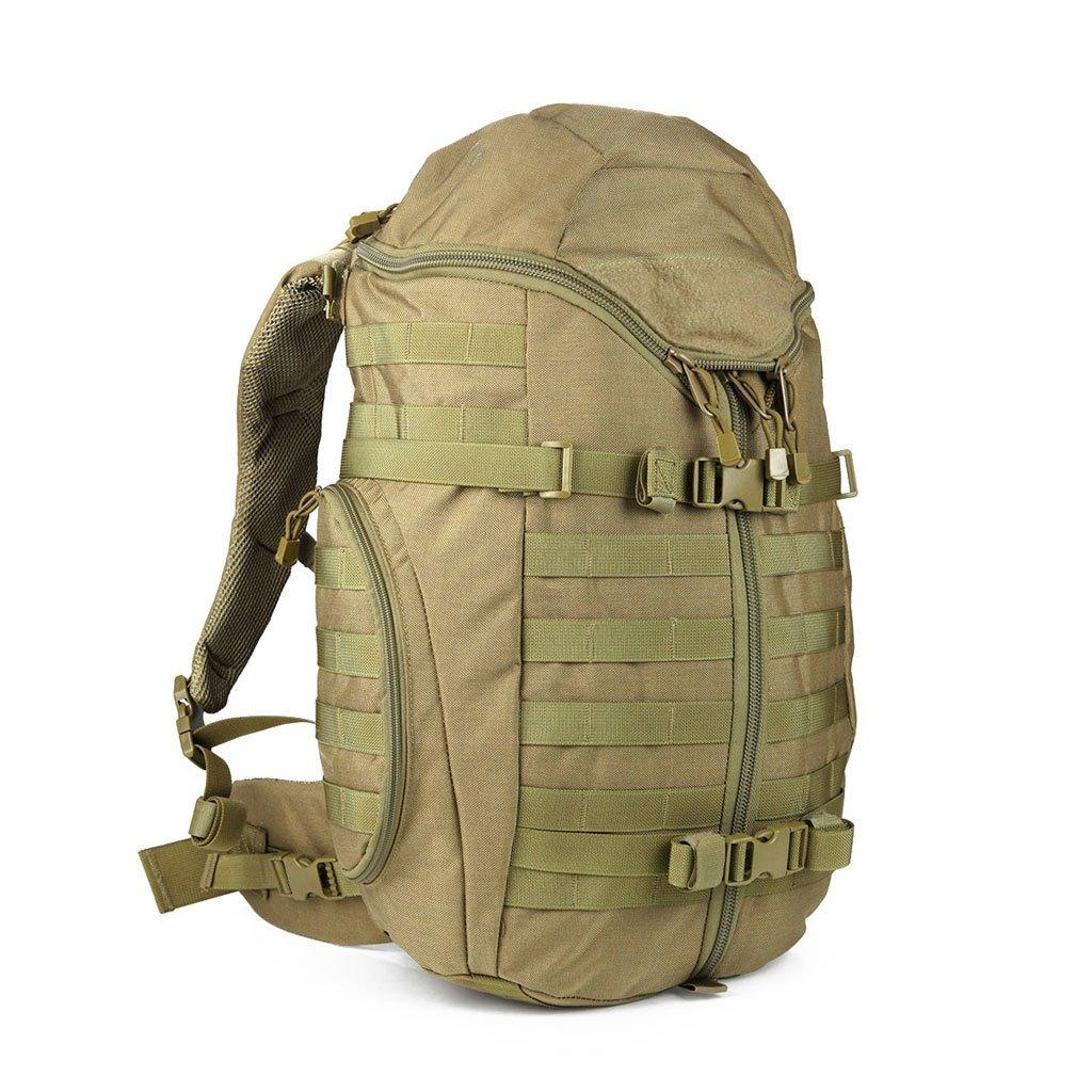 EST007® freiheit soldaten im freien cache taktischer rucksack tasche berg tasche reise wandern camping-paket f2